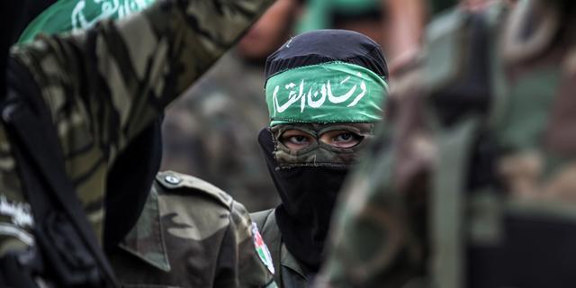 Hamas ontbindt eigen regering in Gazastrook