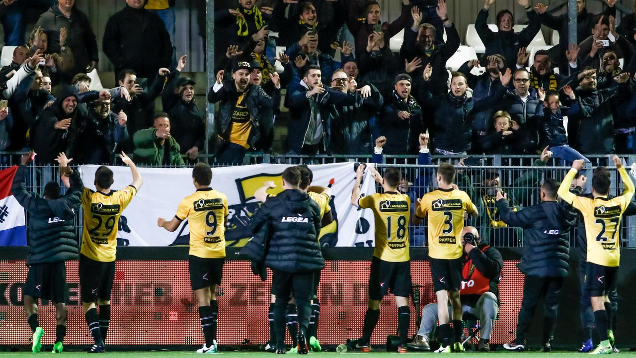 Samenvatting Almere City-NAC (0-2)