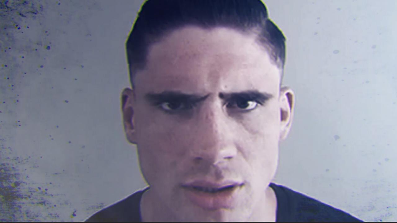 Rico Verhoeven over kickboksen bij Veronica