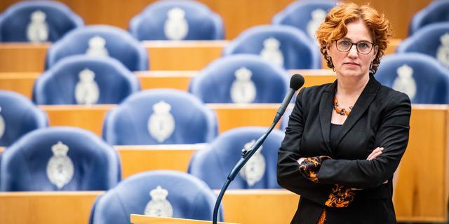 GroenLinks-Kamerlid Buitenweg verlaat politiek na verkiezingen in 2021