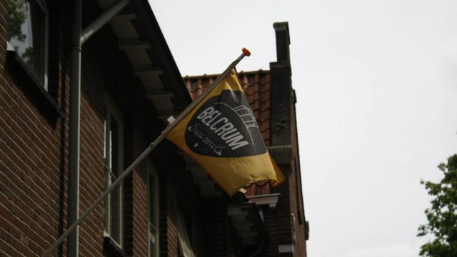 Bedrijvigheid keert terug in Bredase wijk Belcrum