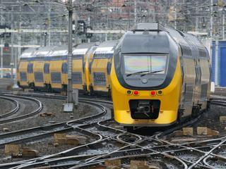 Reizigers uit regio Roosendaal moeten verder reizen