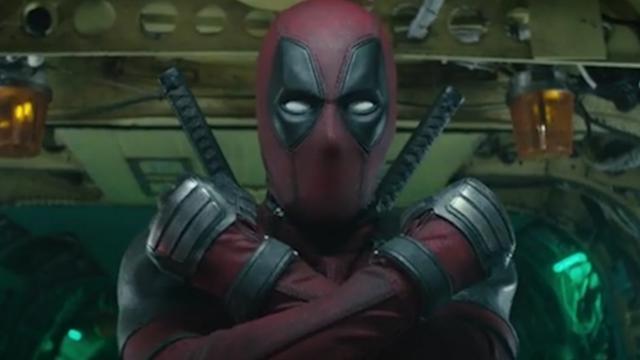 Nieuwe X-Men personages geïntroduceerd in trailer Deadpool 2
