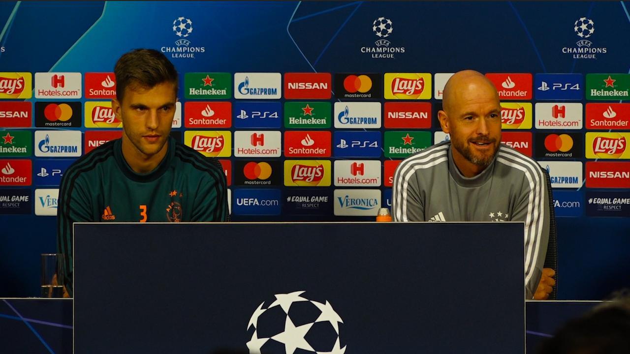 Vooruitblik CL: 'Lille moest lachen om transferbedragen Ajax'