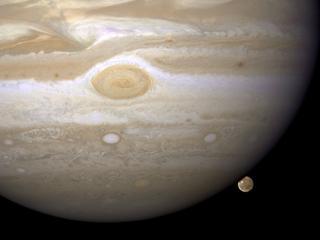 Grootste planeet in zonnestelsel heeft nu bijna tachtig manen