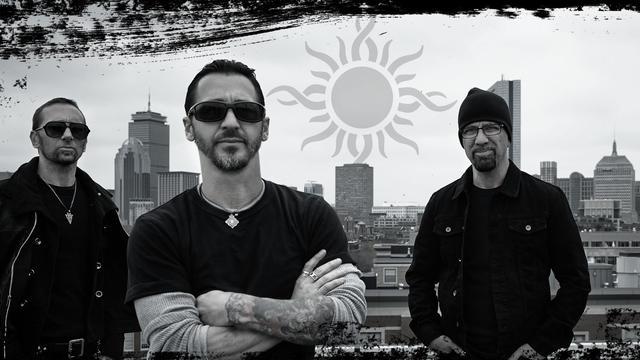 Nieuw Godsmack album wordt meer 'commercieel'