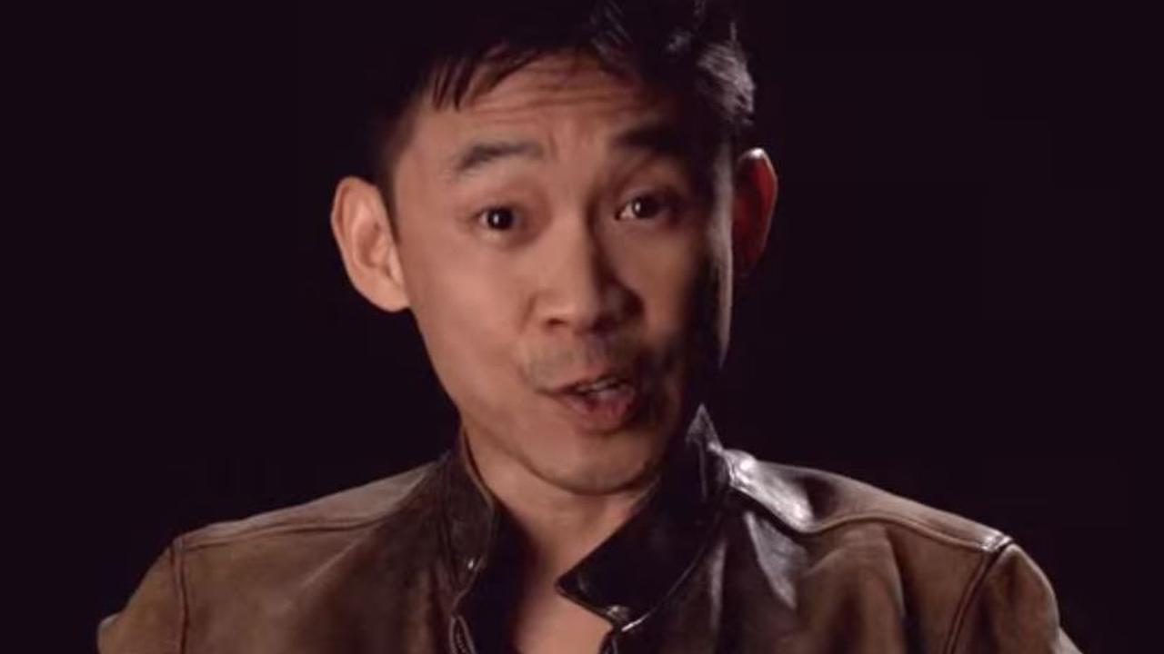 Aankondiging talentenjacht Night Vision - James Wan