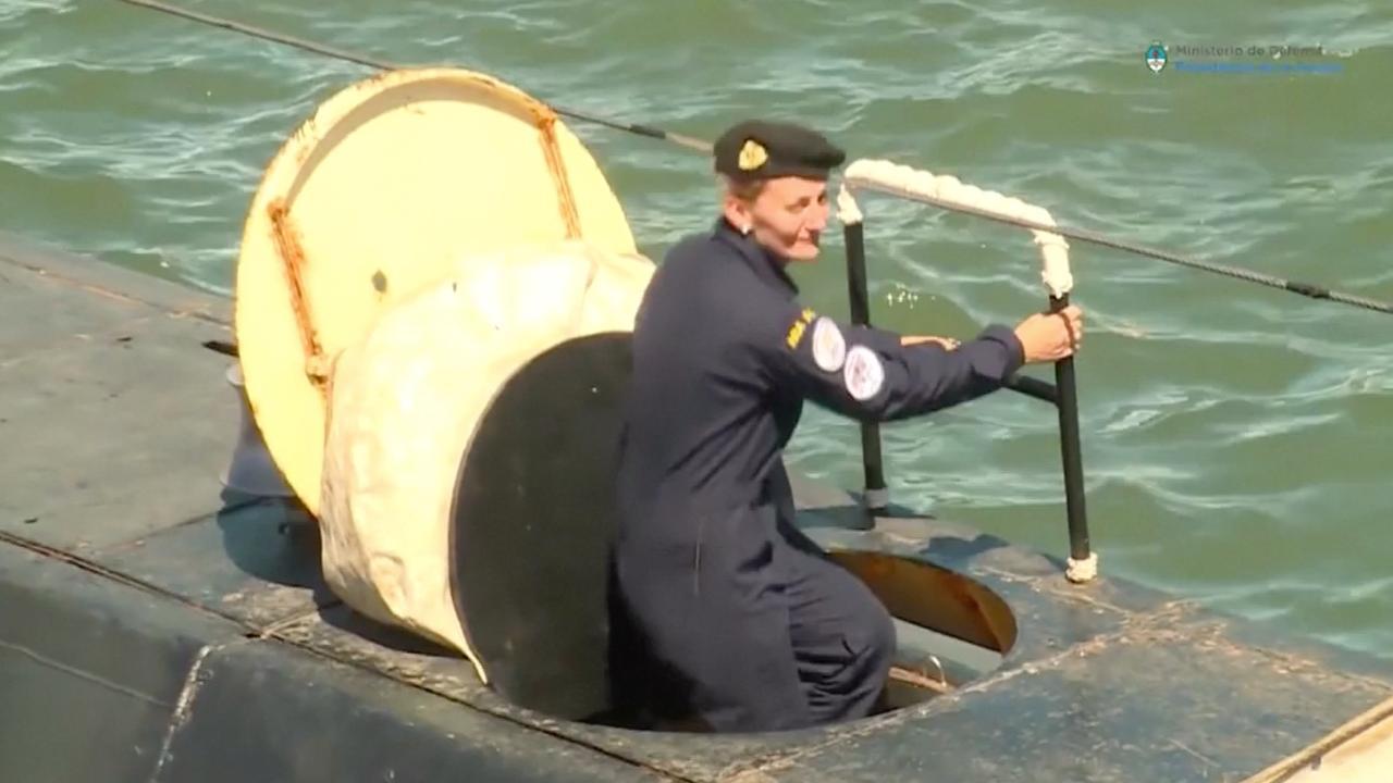 Onzekerheid over bemanning vermiste onderzeeboot