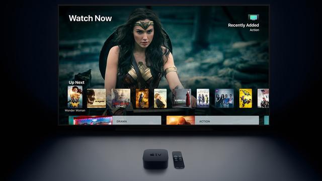 'Apple wil eigen videodienst in april uitbrengen, Netflix ontbreekt'