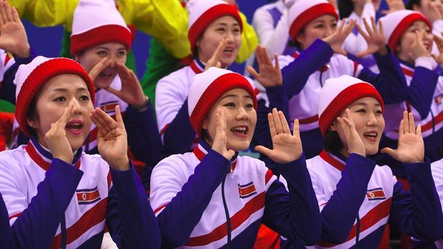 'Als Olympische Spelen vrede brachten, hadden we wereld zonder oorlog'