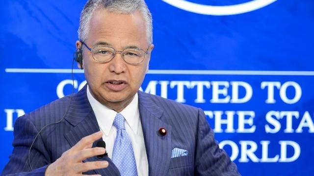 Japanse economieminister stapt op om corruptiebeschuldingen