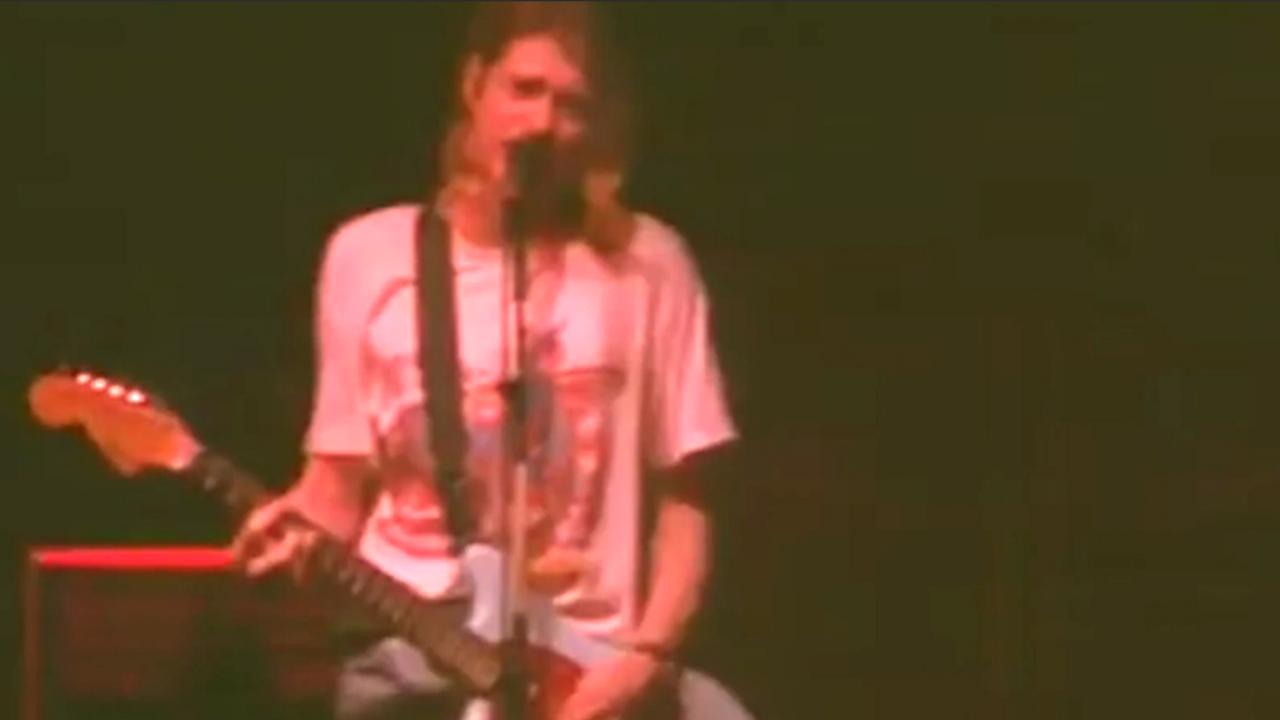 Einde Nirvana 25 jaar terug: Andere memorabele afscheidsconcerten