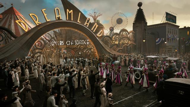 Recensieoverzicht Dumbo: 'Film is visueel gezien bij vlagen subliem'