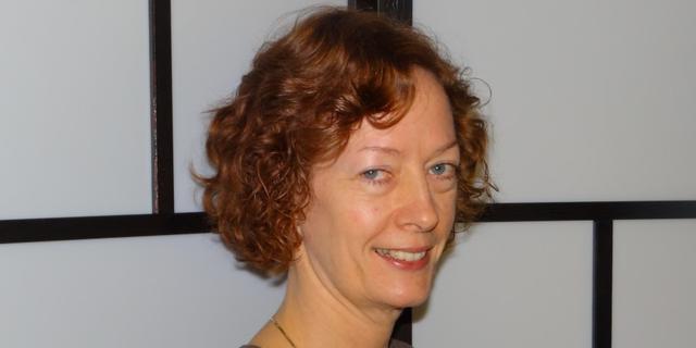 Ingrid Aanen brengt derde boek uit