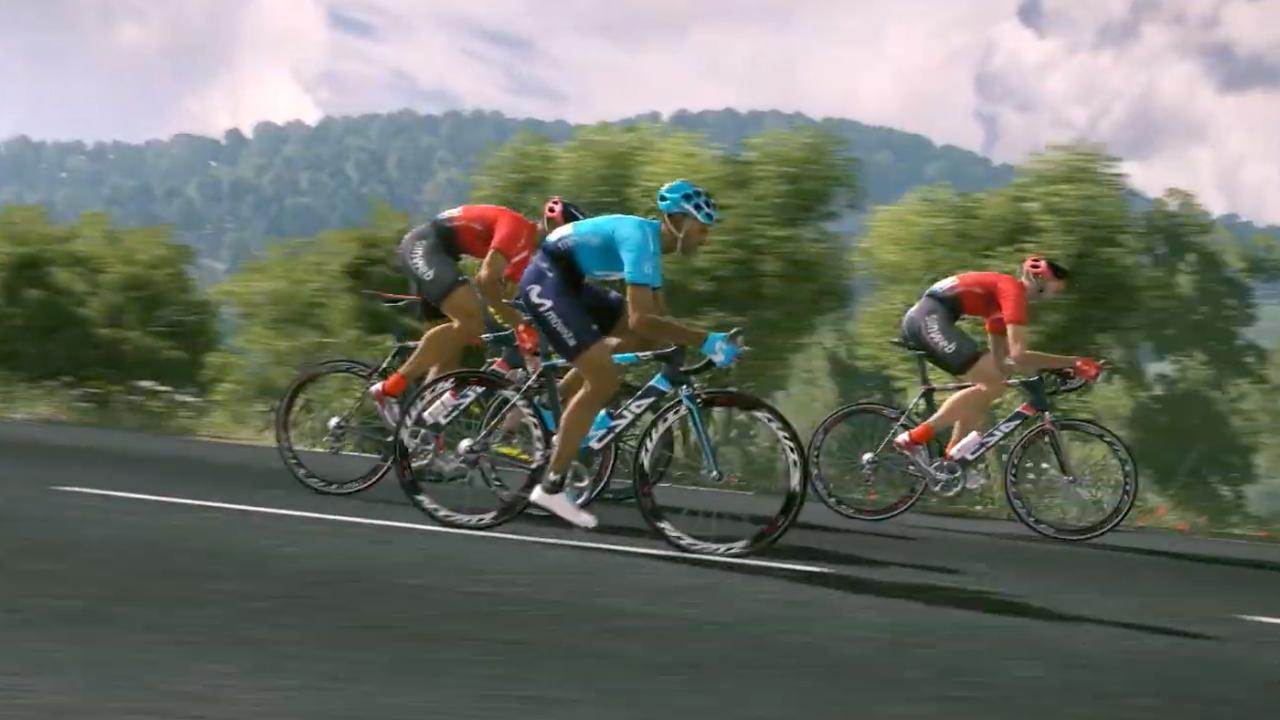 Bekijk de trailer van Pro Cycling Manager 2019