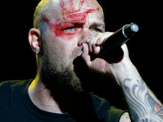 Op 15 december zal metalband optreden in Amsterdam