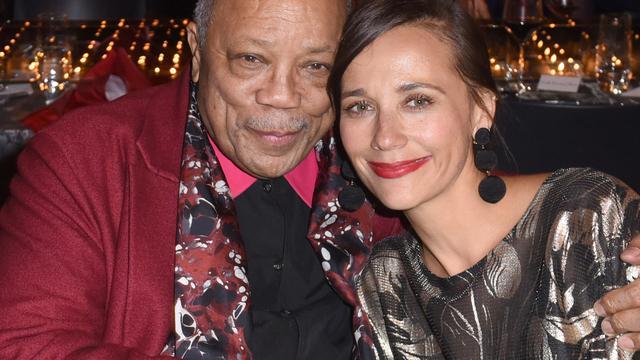Dochter muziekproducent Quincy Jones maakt Netflix-docu over vader