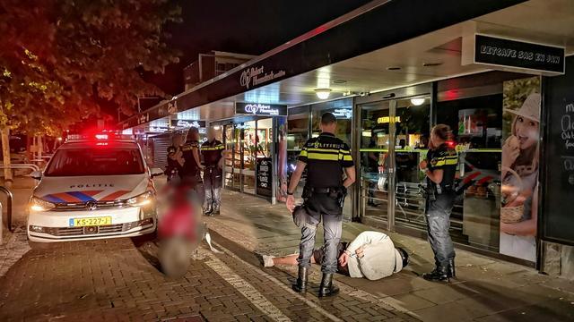 Bromfietser wil 'rematch' na gevaarlijke achtervolging door Rotterdam