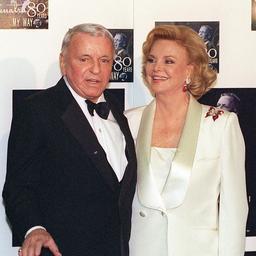 Veiling van nalatenschap Frank Sinatra levert ruim 8 miljoen op