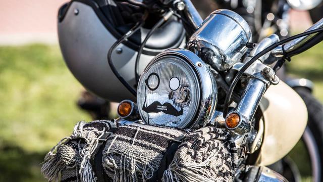 Recordaantal bezoekers op de motor naar Motorbeurs in Jaarbeurs Utrecht