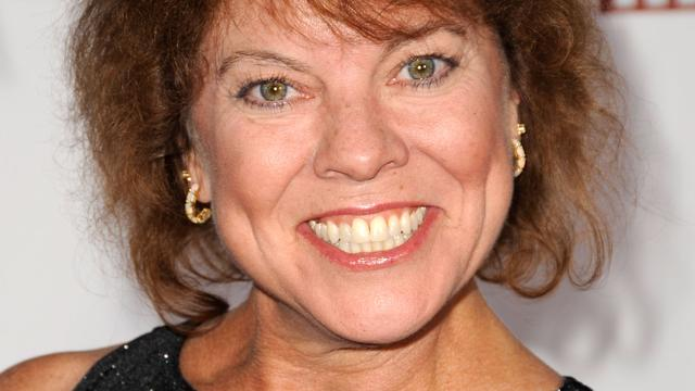 Happy Days-actrice Erin Moran (56) overleden