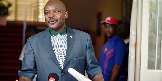 Internationaal Strafhof stelt vooronderzoek naar geweld Burundi in