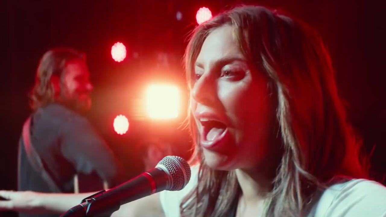 Lady Gaga speelt eerste hoofdrol in drama A Star Is Born