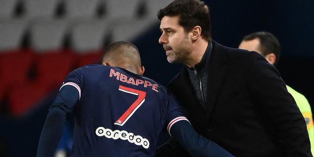 Pochettino: 'Sinds ik bij PSG ben, weet ik dat 16 februari belangrijke dag is'
