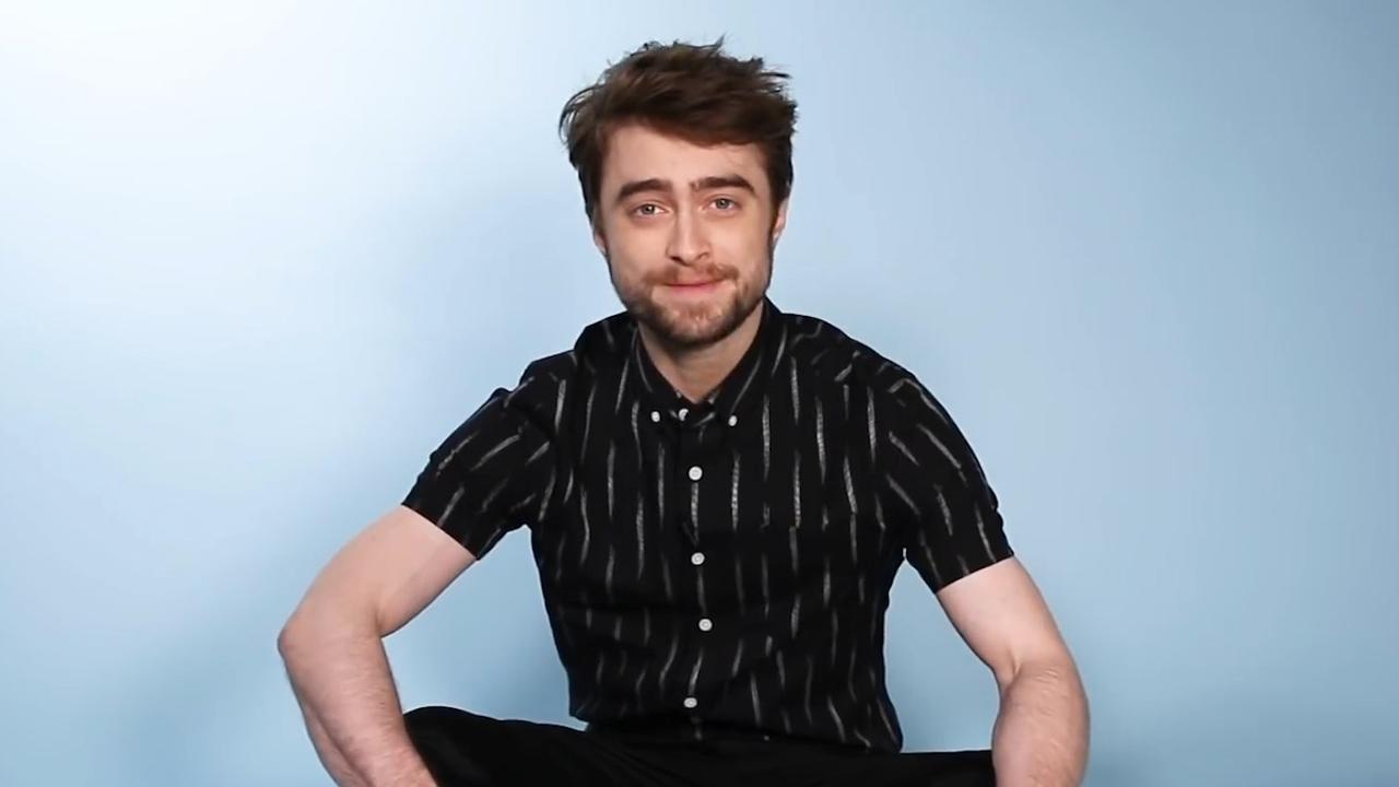 Daniel Radcliffe over ergste sterfgeval in Harry Potter-reeks