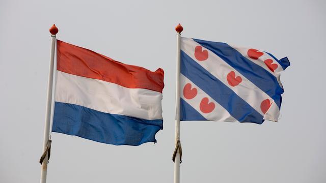 Friezen zijn in Nederland het meest trots op hun provincie
