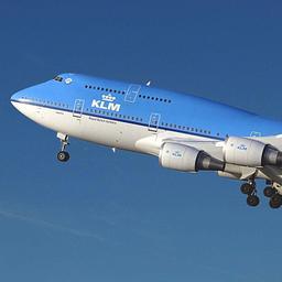 KLM doet nieuw cao-voorstel aan piloten