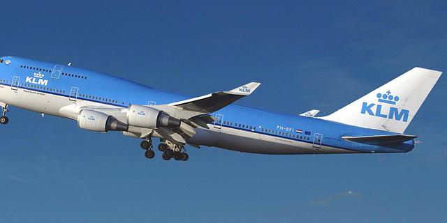 Leden FNV Cabine stemmen tegen cao-voorstel KLM