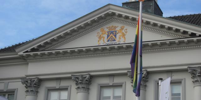 Guus Broos stopt als gemeentesecretaris bij gemeente Zundert