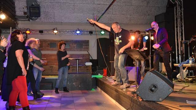 Popmuziek in Alphen haalt 7.500 euro subsidie op