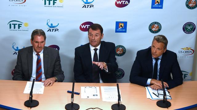 Tenniswereld gaat eigen organisatie onderzoeken vanwege matchfixing