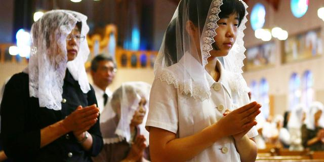 Kerk wist dat opgepakte priester Cambodja pedofiel is