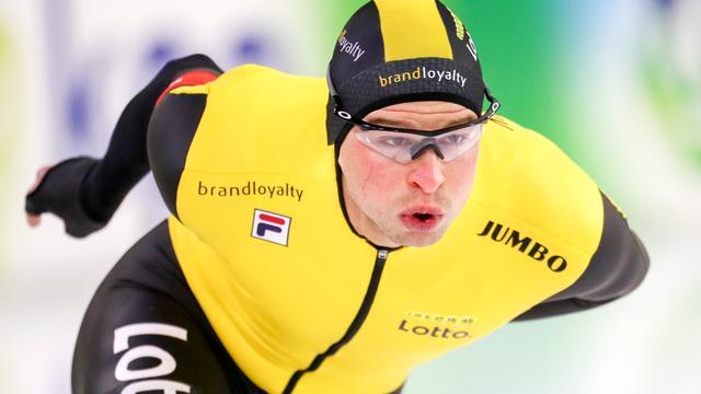 Kramer slaat laatste wereldbeker voor Winterspelen toch over
