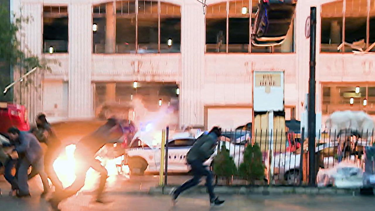 Opnames Fast & Furious 9 gestaakt na ernstig ongeluk