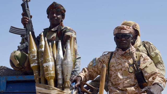 Leger Tsjaad doodt 117 strijders van Boko Haram