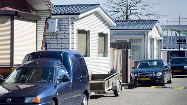 Duizenden mensen wonen illegaal op vakantieparken Veluwe