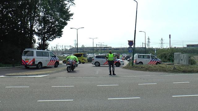 Twee verdachten aangehouden voor liquidatie in Breukelen