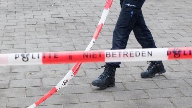 Burgemeester sluit garagebox Middelburg na vondst harddrugs