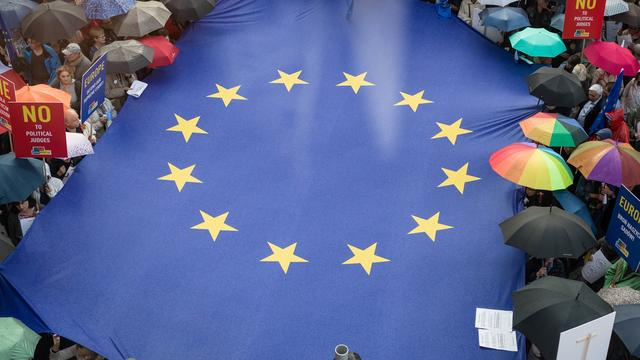 'Nederland moet na Brexit nauwer samenwerken met Spanje en Italië'