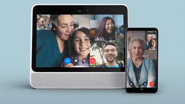 Facebook kondigt eerste eigen gadget aan