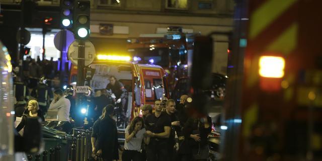 Luchtmacht VS doodt IS-leider die betrokken zou zijn bij aanslagen Parijs