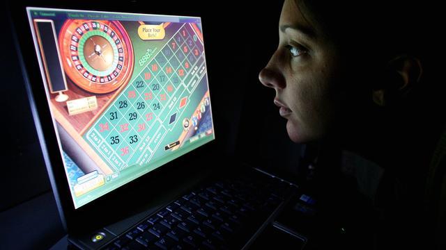 Is het verboden om online te gokken of op sportwedstrijden te wedden?