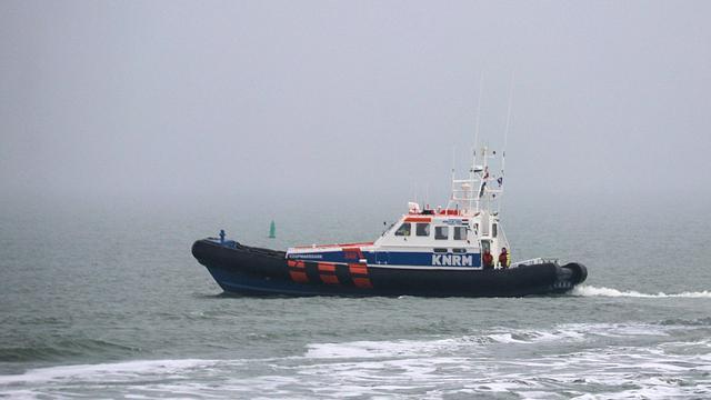 Zoektocht naar derde vermiste visser Neeltje Jans hervat