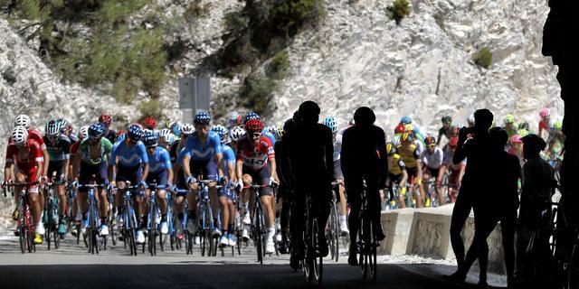 Reacties na tweede plaats Mollema in vijfde rit Vuelta (Gesloten)