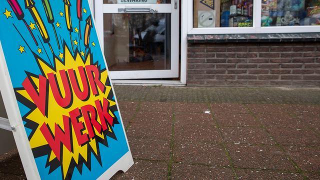 College: Eindhoven start onderzoek naar algeheel verbod op vuurwerk