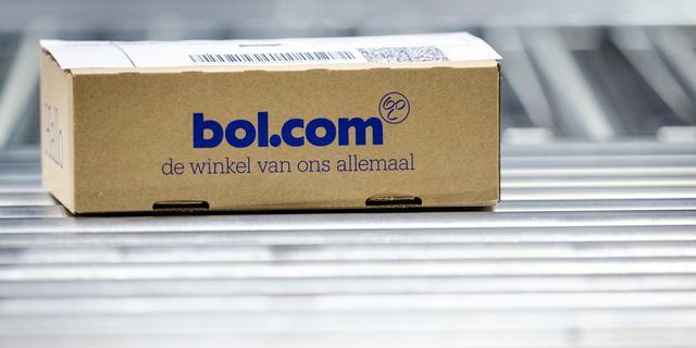 Foutje bij bol.com geeft hoop Nederlandse klanten 15 euro cadeau